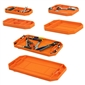 Grypmat High Friction Tool Tray - Trio Pack