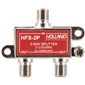 Holland 2-Way Splitter Power Pass