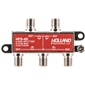 Holland 4-Way Diode Steered Splitter