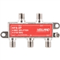 Holland 4-Way Splitter Power Pass