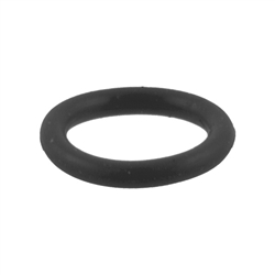 HIP Color O-Ring - Black 100pk