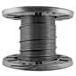1000ft Spool Mini RG59 U Coax Black