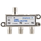 MoCA Broadband Digital 3-Way Splitter