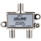 Holland Sub-Band Diplexer - 1-204Mhz, 258-1218Mhz
