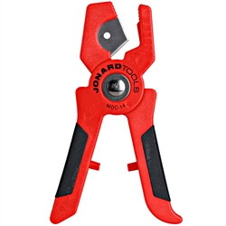 Jonard Micro Duct Tubing Cutter - Up to 14mm