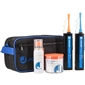 Jonard TK-182 Fiber Cleaning Kit