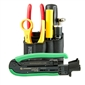 Jonard Short Compression Tool Kit