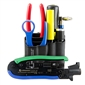 Jonard Dual Compression Tool Kit