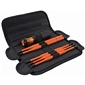 Klein Tools 8-in-1 Insulated Interchangeable Screwdriver