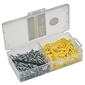 Klein Tools Conical Anchor Kit 100pc