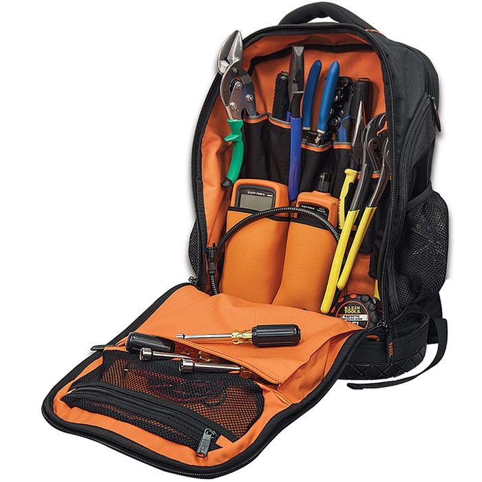 Klein Tools Tech Backpack