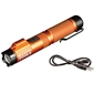 Klein Rechargeable Focus Flashlight w/ Laser
