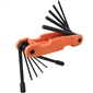 Klein Tools Pro Folding Hex Key Set