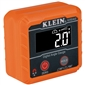 Klein Tools Digital Angle Gauge Square