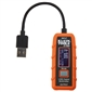Klein Tools USB-A Digital Meter
