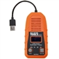 Klein Tools USB-A Digital Meter / Tester
