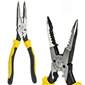 Klein Tools All-Purpose Pliers with Crimper