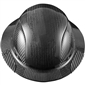 Lift DAX Carbon Fiber Full Brim - Black