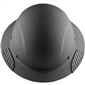 Lift DAX Carbon Fiber Full Brim - Matte Black