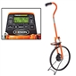 Keson MP401E 4ft Steel Digital Measuring Wheel - 99,999ft