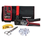 Platinum Tools EXO ezEX-RJ45 Termination and Test Kit