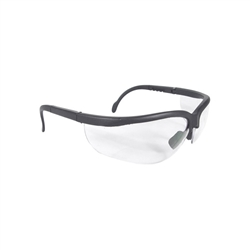 Radians Journey Safety Glasses - Clear Lens