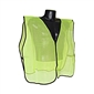 Radians Non-Rated Safety Vest, Green