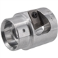 UtilityTool WS 22 Series Square Cut Bushing - Concentric 3/0 AWG