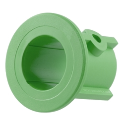 Ripley CST750 Replacement Guide Sleeve, GREEN
