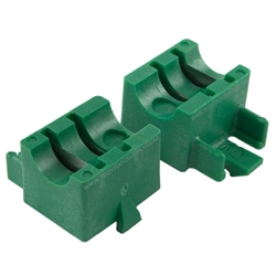 Ripley UDT/SDT 2 Pack Replacement Blades, Green - 7