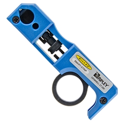 Miller UTP & STP Data Cable Strip Tool for CAT5/6/7