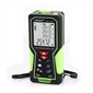 Laser Distance Meter 131ft ±1/32in Accuracy