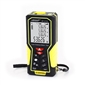 Laser Distance Meter 229ft ±1/32in Accuracy