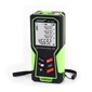 Laser Distance Meter 164ft ±1/32in Accuracy