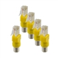 Rexford Tools Female F to RJ45 Plug 5pc