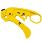 Simply45 Adjustable UTP Stripper - Yellow