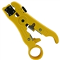 RG6 RG59 RG11 CAT5 Speaker Wire Stripper