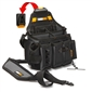ToughBuilt Electrician Pouch with Shoulder Strap