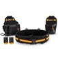 ToughBuilt 3pc Tradesman Tool Belt Set