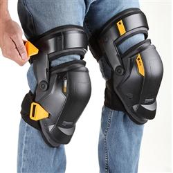 ToughBuilt TOU-KP-G3 GELFIT Thigh Support Stabilization Kneepads