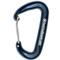 Tech Tool Supply Locking Carabiner 80mm Grey