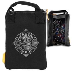 Tech Tool Supply Heavy Duty Fastener Bag