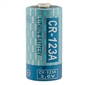 Tysonic CR123A 3.0V Lithium Ion Battery