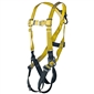 Ultra-Safe Full Body Harness w/ Positioning - X-Large