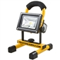 LED Rechargeable Work Light - Yellow