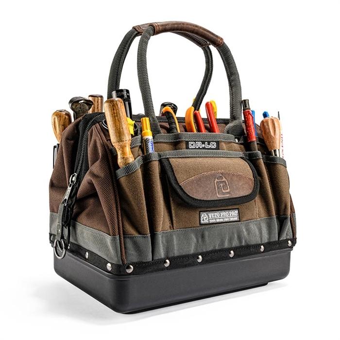 Veto Pro Pac DR-LC Drill Bag 882bac7b33e3e