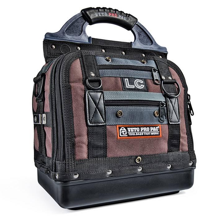 veto pro pac lc heavy duty tool bag [see ]