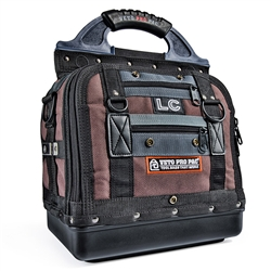 Veto Pro Pac LC Heavy Duty Tool Bag [See Video]