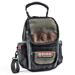 Veto Pro Pac HVAC Tech Series Meter Bag - MB