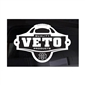 Veto Pro Pac Truck Decal - Medium